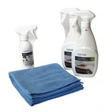 Karonia Essential Worktop Care Pack