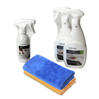 Karonia Essential Worktop Care Pack