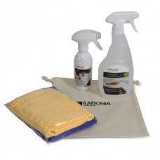Karonia Product Care Kit