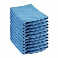 Microfibre Cloth ( Pack of 10 )