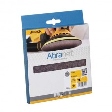 Abranet Finishing Paper 150mm Ø - P180 (Pack of 10)